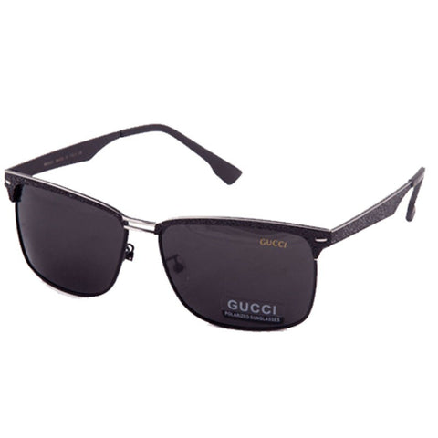 81c9f791d9d Gucci Polarized Black Sunglasses Gucci Polarized Black Sunglasses