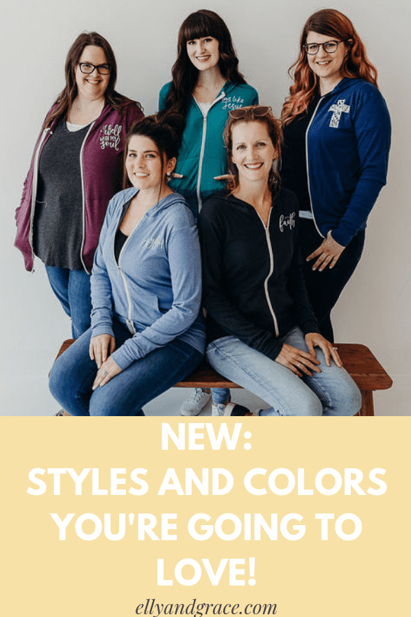 Our FALL LAUNCH is live!