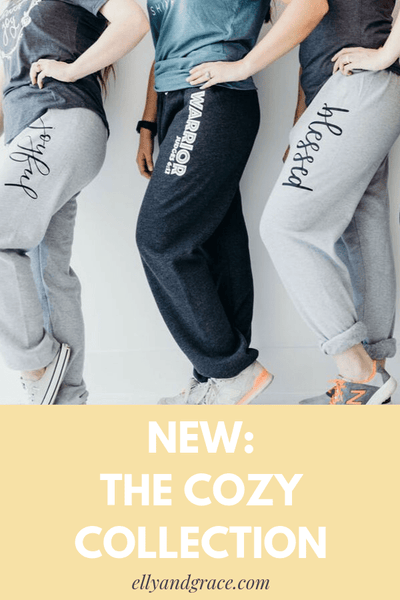 NEW: The Cozy Collection