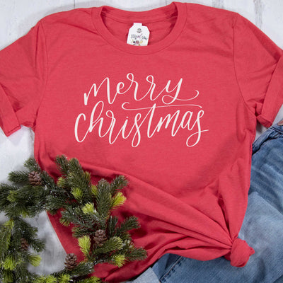Merry Christmas Unisex Shirt