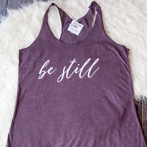 Be Still Tank-ellyandgrace