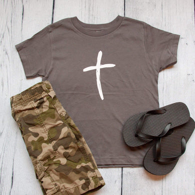 Cross Unisex Toddler Shirt