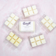 STRENGTH Hand-Poured Soy Wax Melts