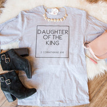 Daughter of the King Crew Longsleeve-ellyandgrace