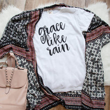 Grace Like Rain Shirt-ellyandgrace