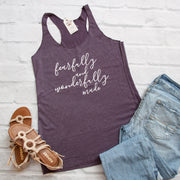 Fearfully and Wonderfully Made Tank-ellyandgrace