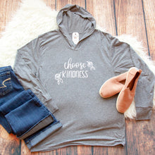 Choose Kindness T-Shirt Hoodie-ellyandgrace