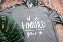 It Is Finished T-Shirt Hoodie-ellyandgrace