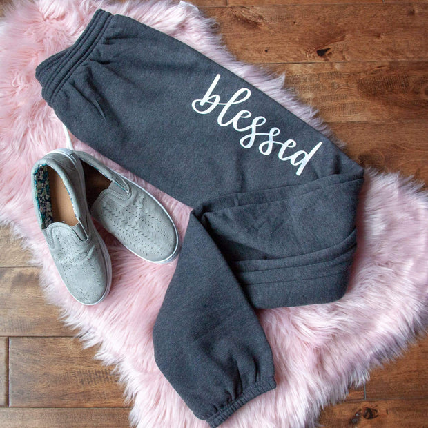 Blessed Modern Premium Fleece Sweatpants