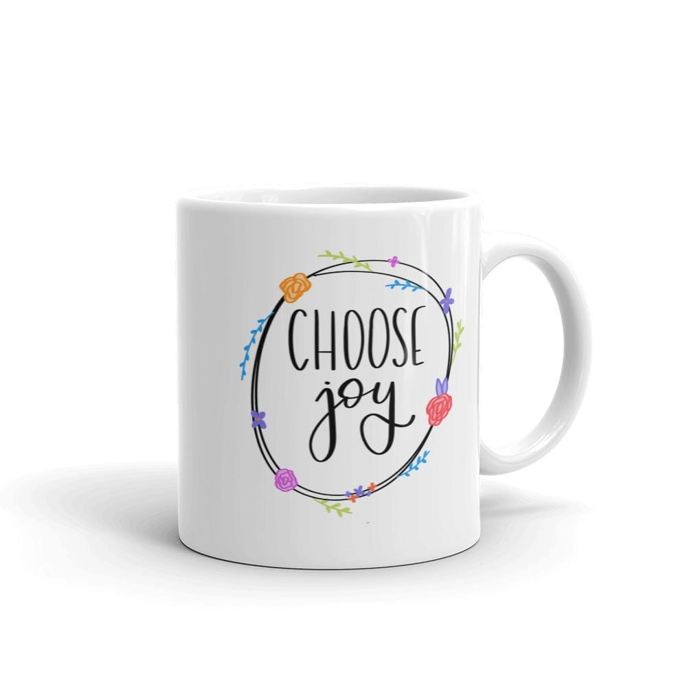 Choose Joy-ellyandgrace