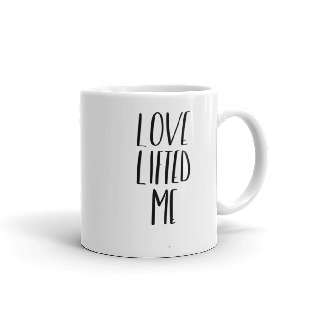 Love Lifted Me Mug-ellyandgrace