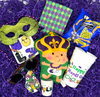 The Mini Mardi Gras Box - Box Of Care