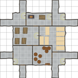 Dungeon/Battlemat License for Worlographer Software and Dungeonographer
