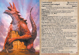 5e Creature Decks: Dragons & Monstrosities