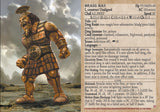 5e Creature Decks: More Constructs, Giants, Humanoids, & Undead