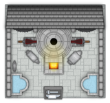 Cityographer Fantasy City Map Icons Set