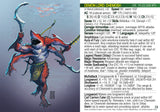 Deck of Beasts/Creature Card Codex: Elite-Level Creatures