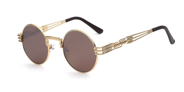 Steampunk Metals - Sunglasses Deal Center