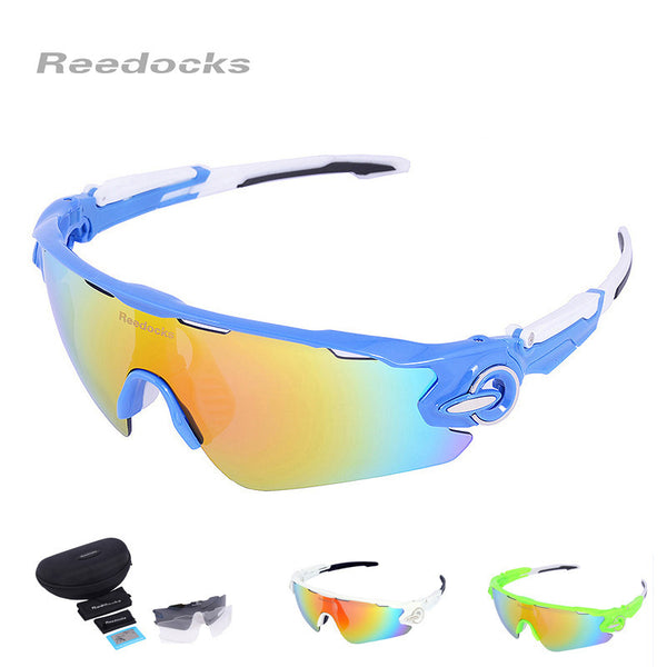 Unisex Cycling Polarized / UV400 Sunglasses #2 - Sunglasses Deal Center