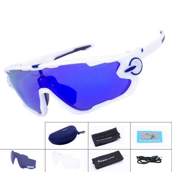 Unisex Cycling Polarized Sunglasses - Sunglasses Deal Center