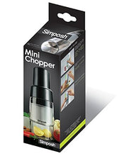 SIMPOSH MINI CHOPPER