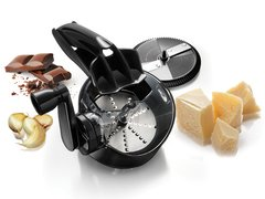 SIMPOSH REVOLVING FOOD PROCESSOR