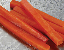 SIMPOSH EASY V MANDOLINE (V-SLICER) - CARROT STICKS USING JULIENNE BLADE
