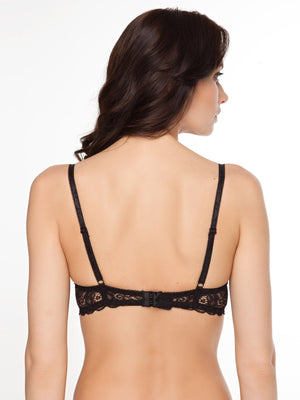 Milavitsa Silhouette Lace Push-Up Bra 12328 - Miss Venera