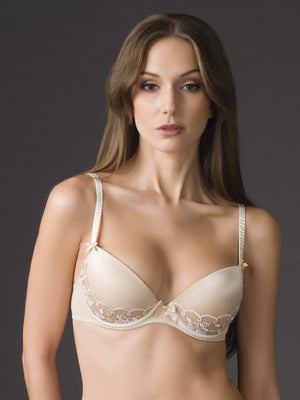 Alisee Eclat Push-Up Bra 77488: Sugar Glaze - Miss Venera