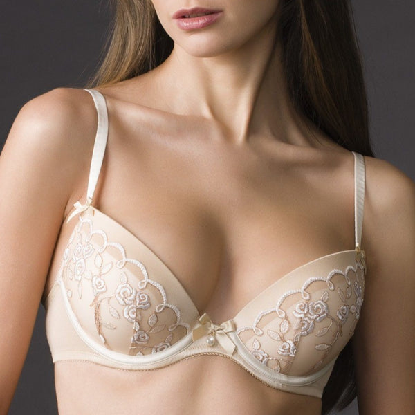 Alisee 77648 Push-Up Bra Sugar Glaze - MissVenera.com