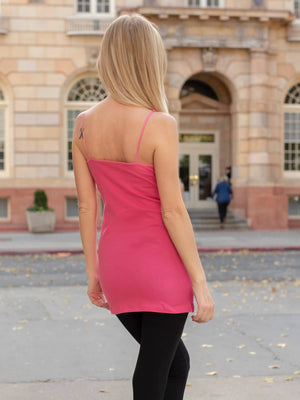 Back To The Basics Cami - Pink