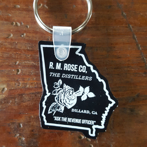 Key Chain - RMRose