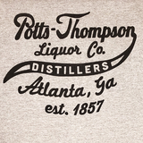 T-Shirt Potts-Thompson JERSEY