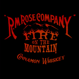 T-Shirt Fire on the Mountain