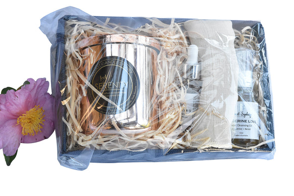 PAMPER GIFT PACK