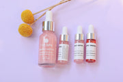 SUPER DUO DETOX and REBORN MINIES 5ml- LIMITED