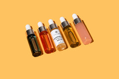 Skincare Sample Serum Pack/ Travel Pack- 4 Minies