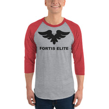 3/4 sleeve Fortis Elite Shirt