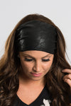 Leather and Lace Ez Bandz - Biker Wear House