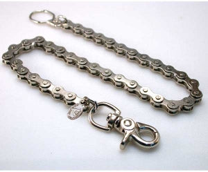 Bike Link Wallet Chain - Biker Wear House