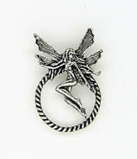 Sunglass Pin Fairy - Biker Wear House