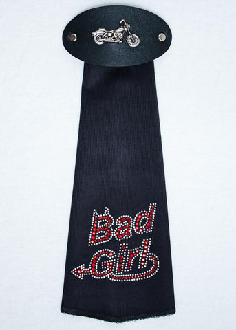 Bad Girl Hair Tube - Biker Wear House
