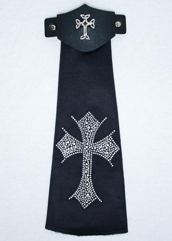 Celtic Cross Hair Tube - Biker Wear House