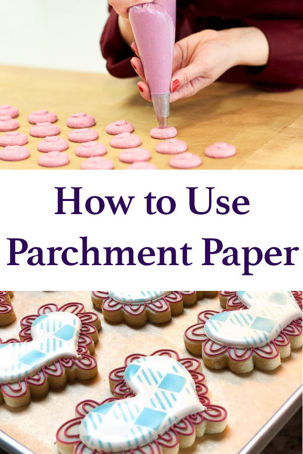 How to Use Parchment Paper