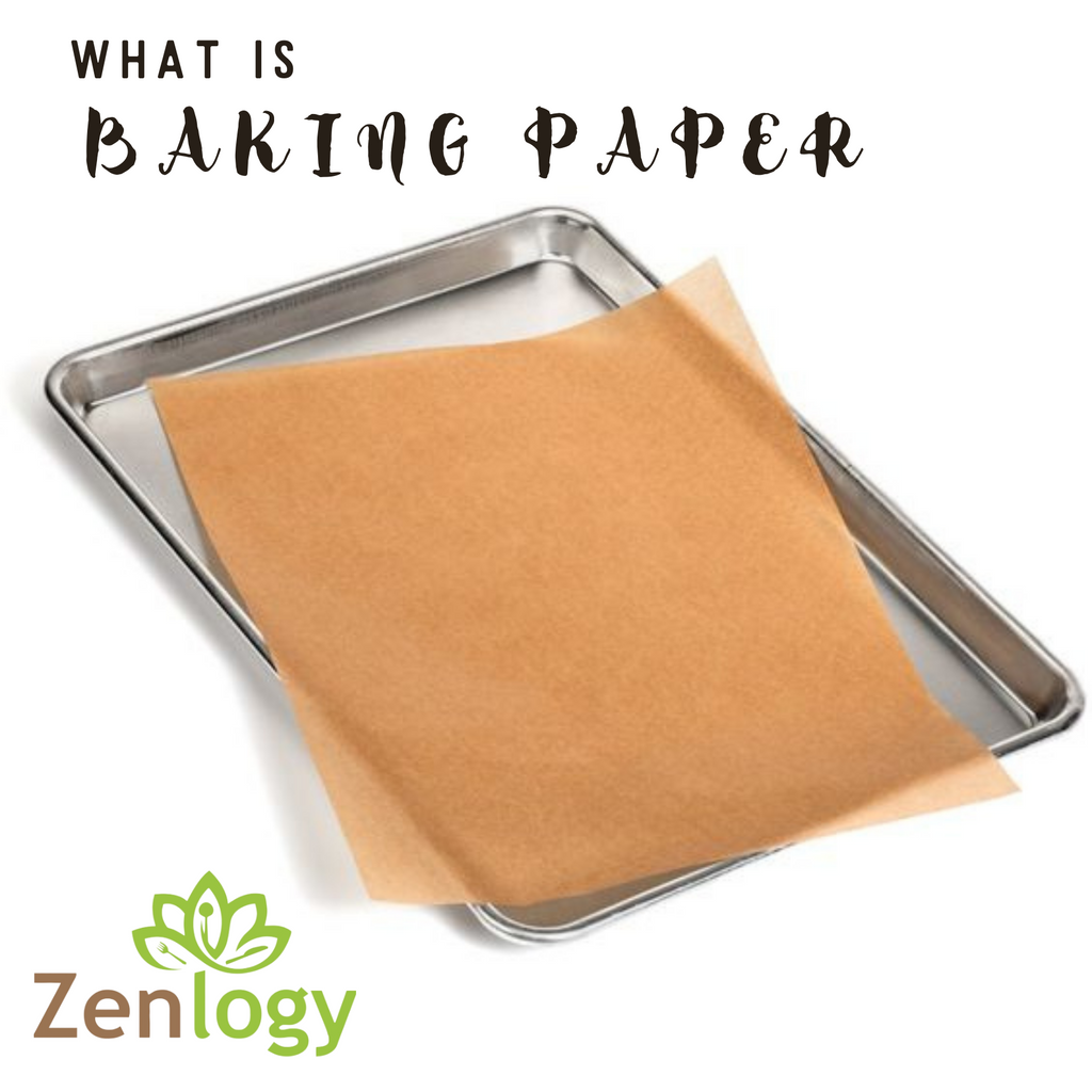 What is Baking Paper?