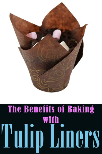 The Benefits of Baking with Tulip Liners