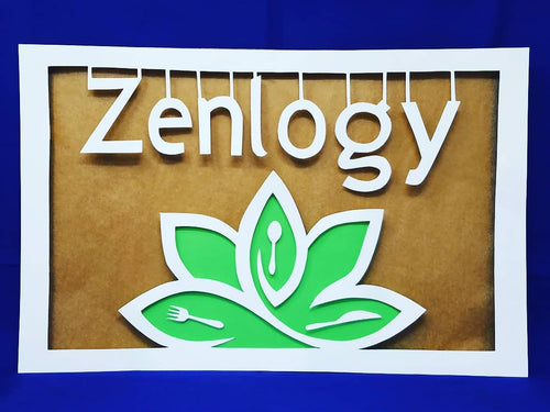 The Origin of Zenlogy