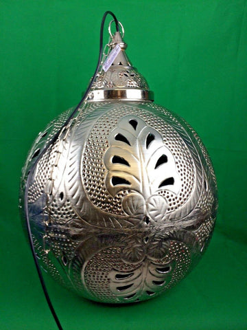 Vintage Moroccan Turkish Style Chandelier Ceiling Light Handmade Hanging Lamp