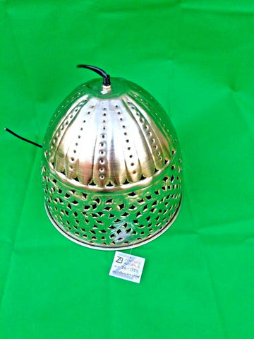 Vintage Chandelier Moroccan Style Ceiling Light Handmade Pendant Lamp 45 cm New