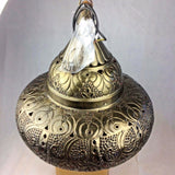 Vintage Moroccan Style Chandelier Ceiling Light Handmade Turkish Hanging Lamp